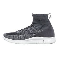 Nike Free Flyknit Mercurial Grey (Sold Out World Wide) en US 9.5 EU 43