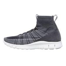 Nike Free Flyknit Mercurial Grey (Sold out world wide) in US 9 EU 42.5
