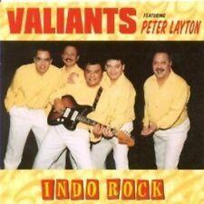 Indo Rock Vol. 1 (Feat. Peter Layton) - Valiants (2018, CD NIEUW)