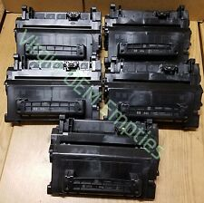20 Virgin Genuine Empty HP 64A Laser Toner Cartridges FREE SHIPPING CC364A