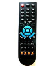 UNKNOWN BRAND 4 CHANNEL CCTV RECORDER REMOTE CONTROL