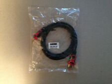 HDMI to HDMI Video Cable - UNBRANDED - Chinese made  NEW SEALED PKG