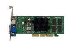 nVidia GEFORCE4 mx420 64MB VGA TV Micro Star 8873 Ver200