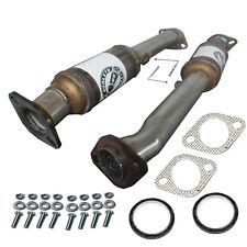 Catalytic Converter Fits 2005 - 2010 Nissan X-Terra 4.0L