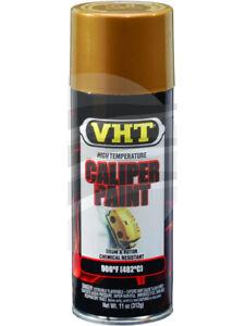 VHT Brake Caliper Paint Gold (SP736)