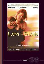 DVD Leon et Olvido de Xavier Bermudez Collection Latine NEUF Cello
