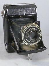 ZEISS IKON NETTAR 515 - Klappkamera mit Zeiss Nettar-Anastigmat Optik