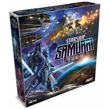Starship Samurai Board Game - New