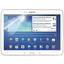 Displayschutzfolie für Samsung Galaxy Tab 3 10.1 P5200 P5210 Zubehör + Tuch Neu