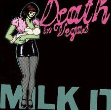 Milk It: The Best of Death in Vegas by Death in Vegas (CD, Feb-2005, 2 Discs,...