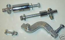 65-84 Shovelhead FLOORBOARD MOUNT BRACKET KIT