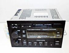New Delco Electronics AM/FM/Cassett Radio 16236453 970NAD