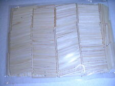 DOLLS HOUSE ( 500  Multi  Purpose Model Match Sticks )