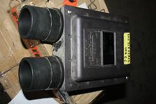BURN BRITE Ex d FLP2 2x36-240 HPF hazardous area light dual 36W 240V