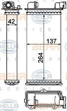 Wärmetauscher Innenraumheizung HELLA 8FH 351 000-531 für BMW E30 3er Touring 315