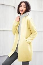 NEXT  Collarless Coat 16
