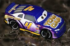 CARS 3 - JACK DePOST racer TOW CAP -  Mattel Disney Pixar Loose