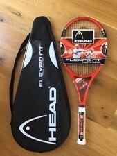 Head Flexpoint Radical MP Raquette de tennis. Grip Taille 4: 4 1/2. NEUF dans emballage