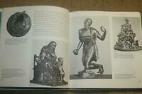 Sammlerbuch alte Bronzen, Statuen, Antike, Gießerei, Bildhauer, Kunsthandwerk