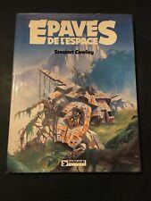 [10967-B19] Cowley Stewart - Epaves de l'Espace - Dargaud - 1979