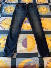 Hudson Jeans Nico Midrise Super Skinny Size 29 Worn Once!