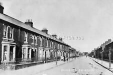 sw-20 Broad Street, Swindon, Wiltshire 1910
