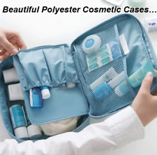 Cosmetic cases /Makeup bags for beautiful women and teens