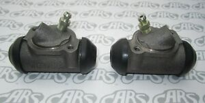 1961-1963 Buick Skylark Special & Oldsmobile F85 Front Wheel Cylinders. New Pair