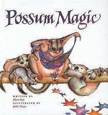 Possum Magic by Mem Fox (1991, Hardcover)