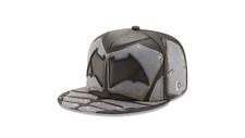 Batman Justice League Armor All Over 59Fifty Fitted Hat Cap New Era Ltd 7 1/2