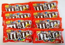 M&M's Peanut Butter 8ct Candy Set FREE THERMAL SHIPPING