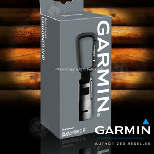 Garmin Carabiner Clip Alpha 100, Astro 430, 900, 320, Sport PRO Handhelds