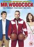 Billy Bob Thornton, Seann W...-Mr Woodcock  DVD NUOVO