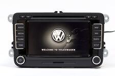 Volkswagen LED SSD VW Navigation 2018 Maps RNS 510 Tiguan Scirocco Golf Jetta