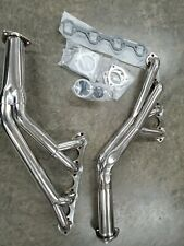 Scott Drake Headers Stainless steel Ford Mustang Tri Y C5zz-9430-ss