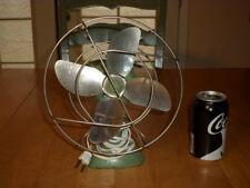 """KWIKWAY COMPANY- ZIP FAN 8"""" Inch Working Four Blade Electric Fan Cat. No Z-155-0"""