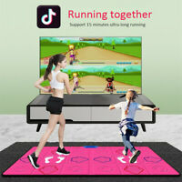 2 Play Double Play Wireless Dancing Mat Blanket Computer Slimming Fitness Gaming