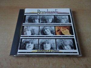 CD Angelo Branduardi - Domenica e Lunedi - 1994 - 11 Songs