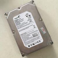 Seagate SV35 750 GB 7200 RPM8,89 cm 3,5 PATA IDE Zoll ST3750640AV Festplatte