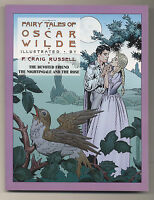 Fairy Tales Of Oscar Wild Volume 4 SC P Craig Russell NBM