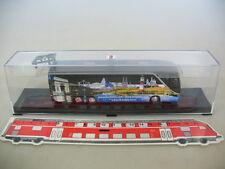 m924-0,5 # AWM H0 Bus, Setra S 416 HDH, DESTINAZIONI degli autobus di clubziele,