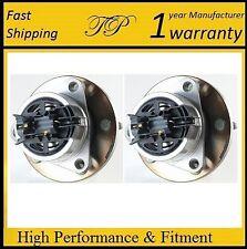 Front Wheel Hub Bearing Assembly for Chevrolet HHR 2006-2011 (PAIR)
