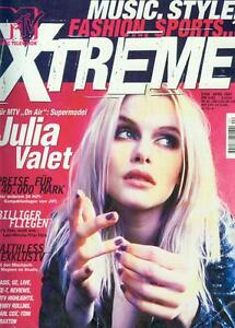 MTV Xtreme 1997/04 (Faithless)