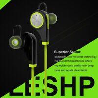 Bluetooth Headphones Wireless Sound Bass Earphones Sport Headset with Bass BT