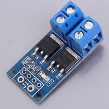 15A 400W MOS FET Trigger Switch Drive Module PWM Regulator Control Panel new hq