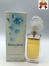 HANAE MORI by Hanae Mori Eau De Parfum Spray (Blue Butterfly) 1 oz for Women