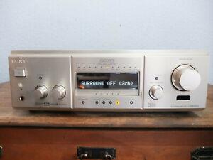 Sony TA E 9000 ES Vorverstärker Verstärker TOP !!! Reinschauen !!!