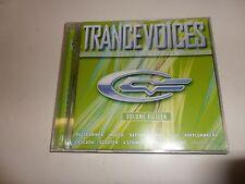 Cd  Trance Voices Vol.15 von Various (2005) - Doppel-CD