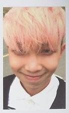 BTS In The Mood For Love PT.2 Photocard Rap Monster, Kpop
