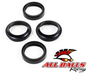 All Balls Fork Oil /& Dust Seal Kit Suzuki GSX-R 1000R 2017-2018